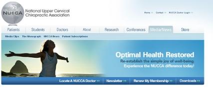 NUCCA Chiropractic in Charlevoix Michigan