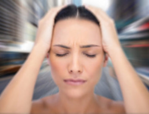 Finding Relief from Dizziness in Charlevoix, Michigan