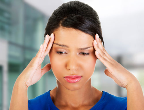 A Fast and Easy Solution to Dizziness that Really Works