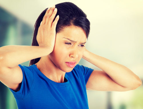 Ricks McClure Chiropractic Helping Patients Cope with Migraines