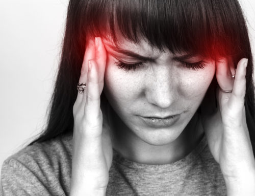 Migraines: Can Certain Colored Lights Help? What Else Helps?