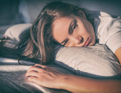 What's a Natural Relief for Chronic Fatigue Syndrome?