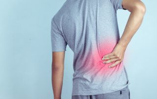 back pain relief in Charlevoix, MI
